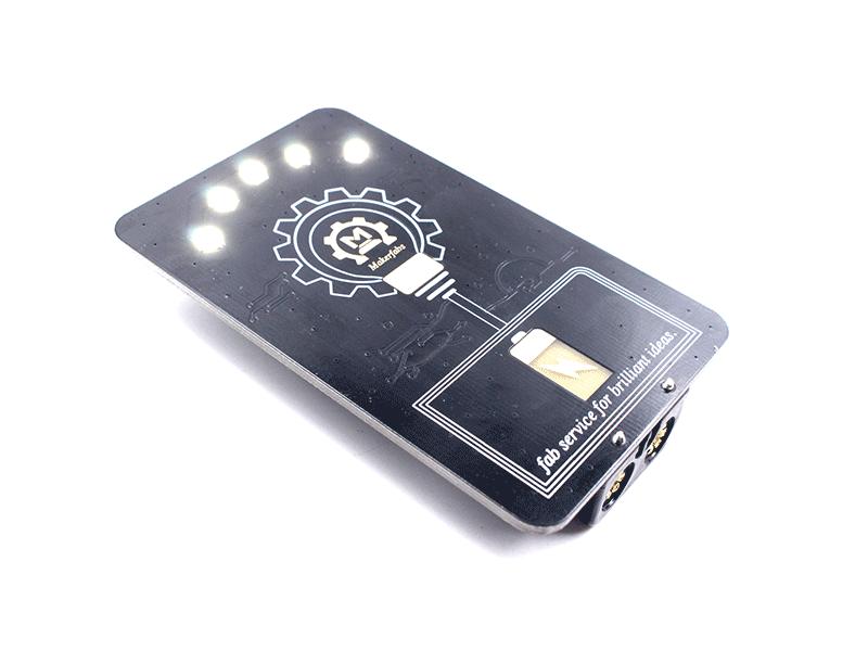 Badge-LED-Lamp-PCBA