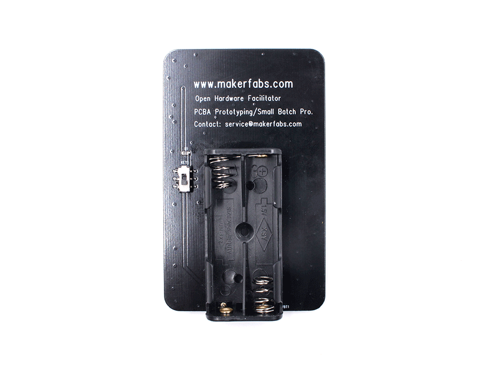 Badge-LED-Lamp-PCBA-Board-3