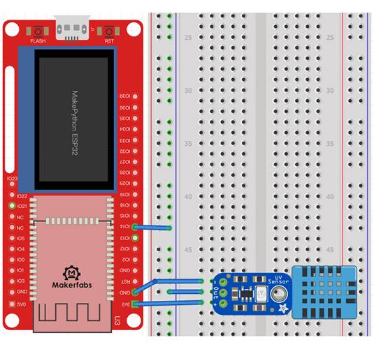 DIY-Circuit-on-Breadboard