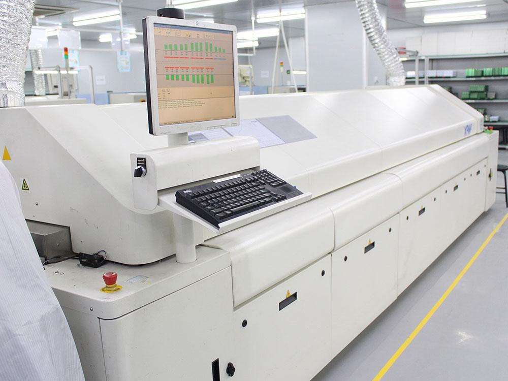 Makerfabs-Reflow-Soldering-Machine