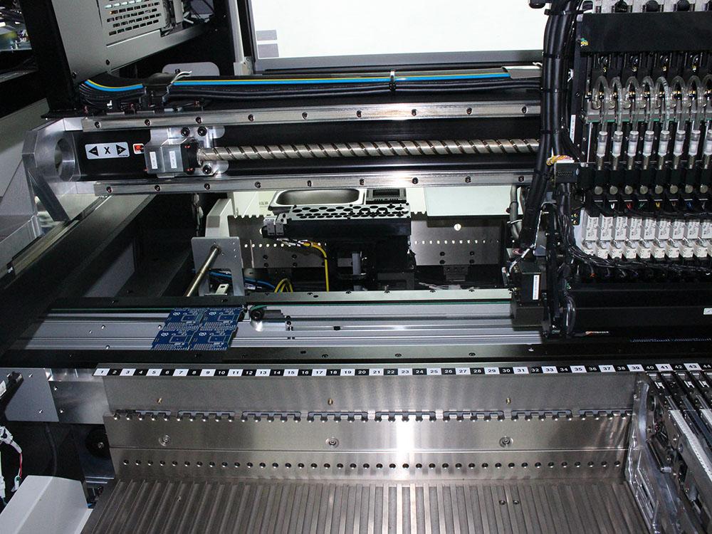 Makerfabs-PCBA-SMT-Assembly