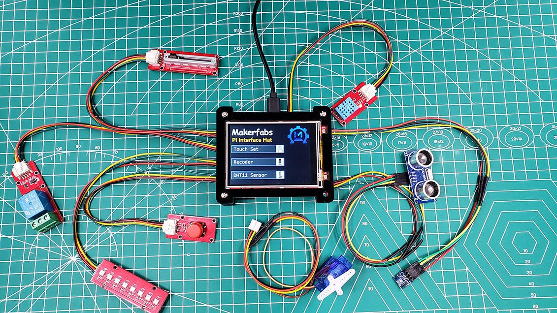 Raspberry-Pi-Embedded-System-Dev-Platform-3