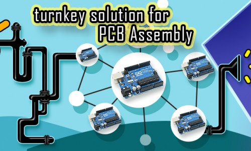 Benefits of Turnkey PCB Assembly Services for Makers&Start-ups | Makerfabs