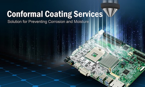 Benefits of Conformal Coating for PCB&PCBA | Makerfabs