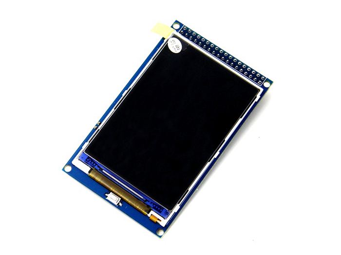 3.5 Inch  TFT Display 480x320 for Mega