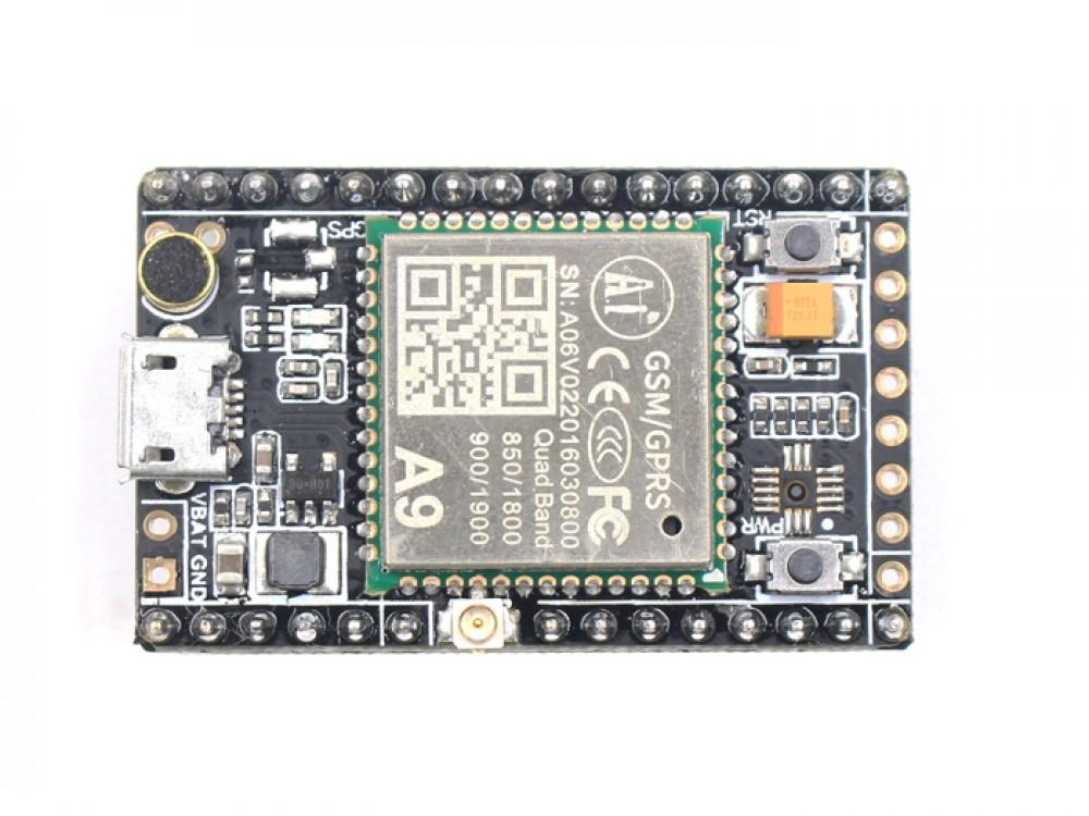 A9 GSM/GPRS Breakout Board