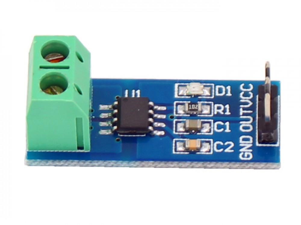ACS712 Current Sensor- 20A