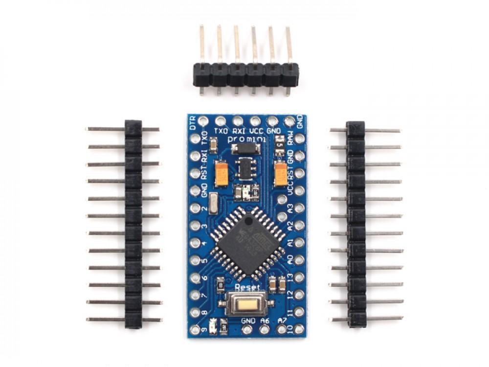 Arduino Pro Mini 328 5v 16mhz Makerfabs