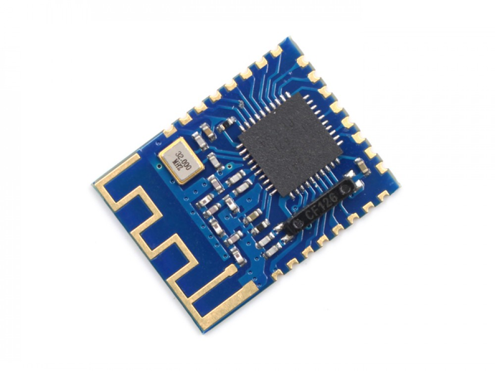 Bluetooth Low Energy Module Cc2541