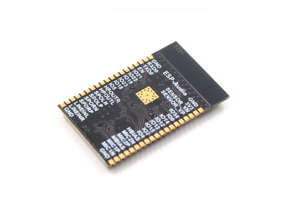 ESP32-A1S Wi-Fi+BT SoC Audio Module