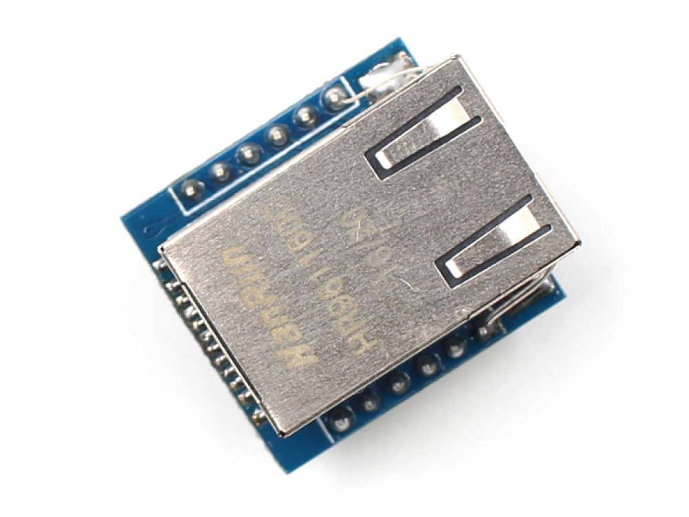 mini ethernet board w5500