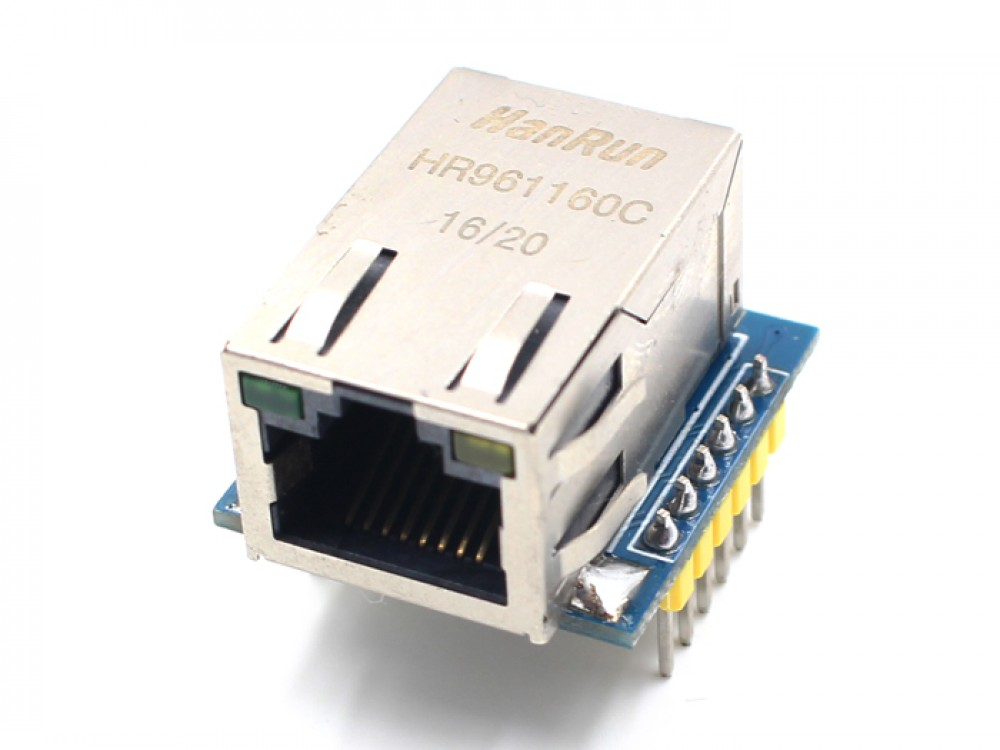 ethernet board w5500 mini ethernet board w5500
