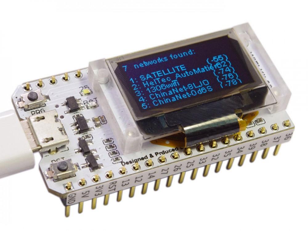 OLED WIFI Kit 32