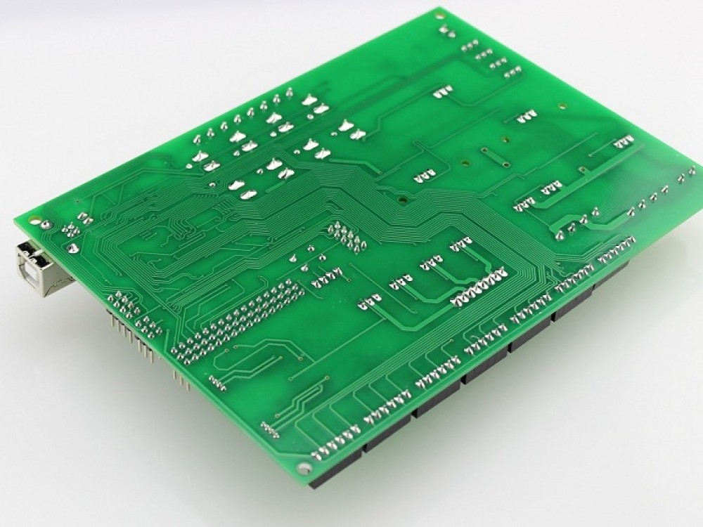 One-stop Prototype PCB Assembly Service | Makerfabs PCB Assembly