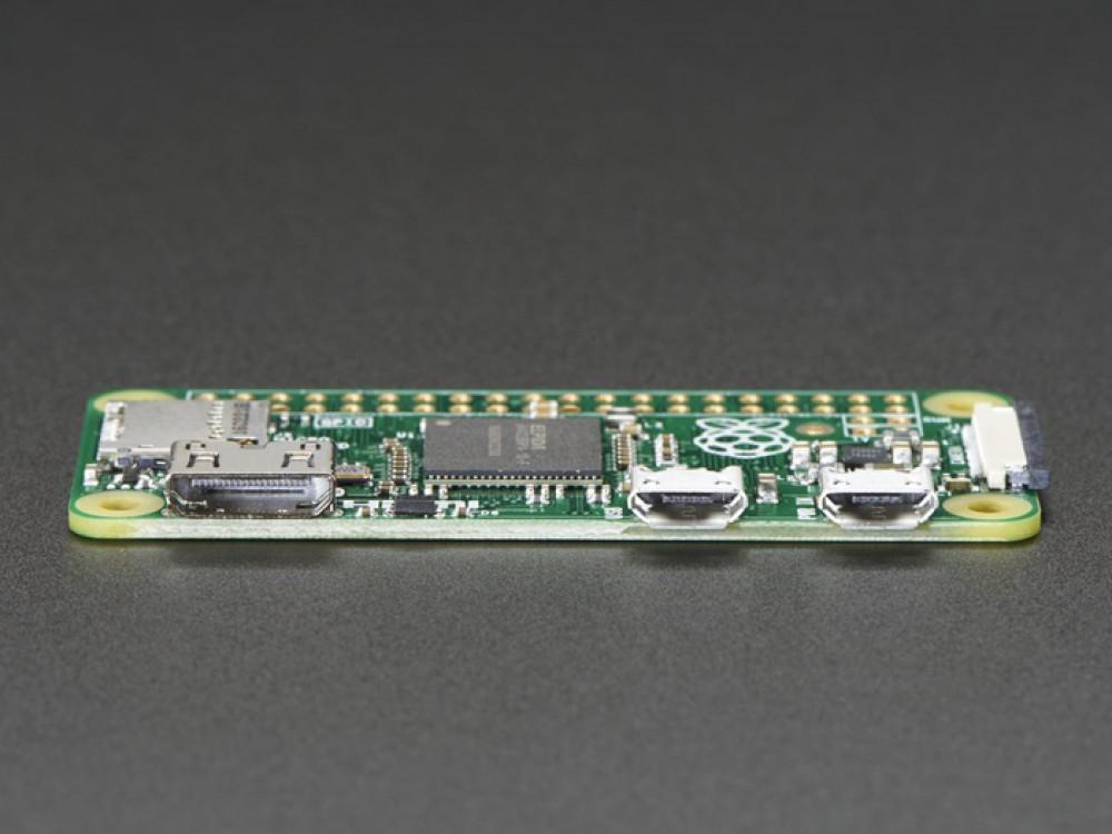 Raspberry Pi Zero - Version 1 3