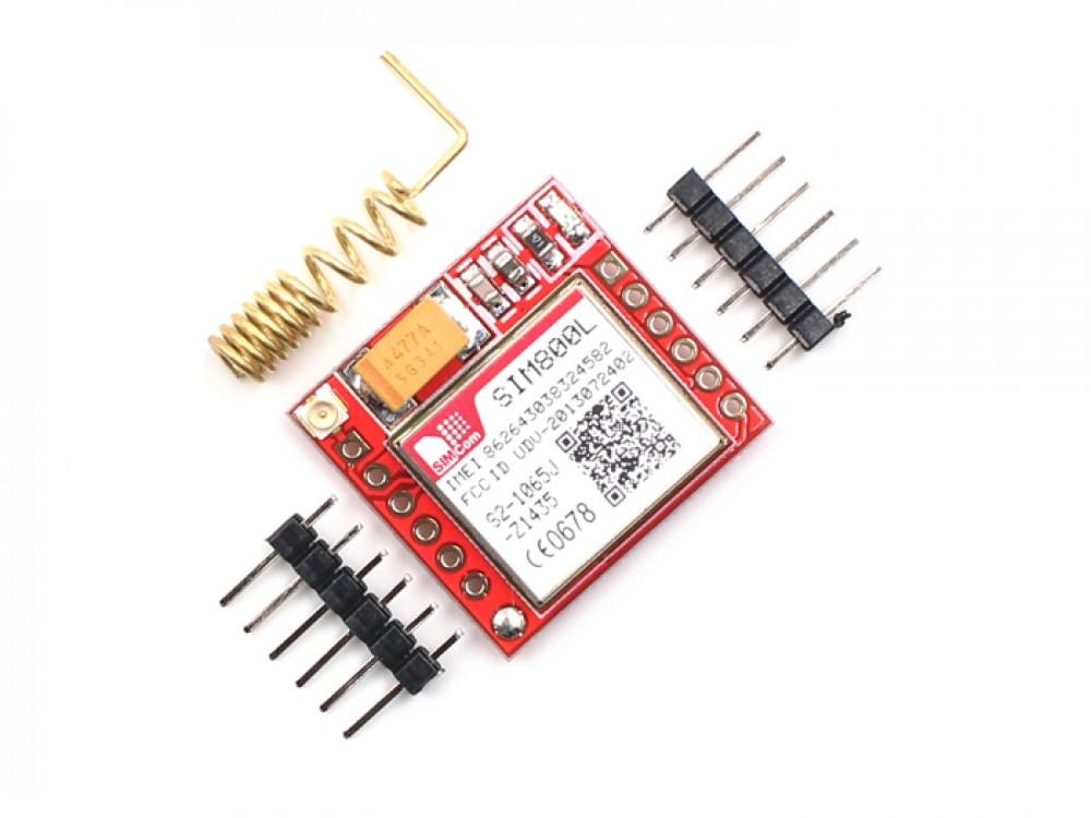 SIM800L Minimum System GPRS GSM