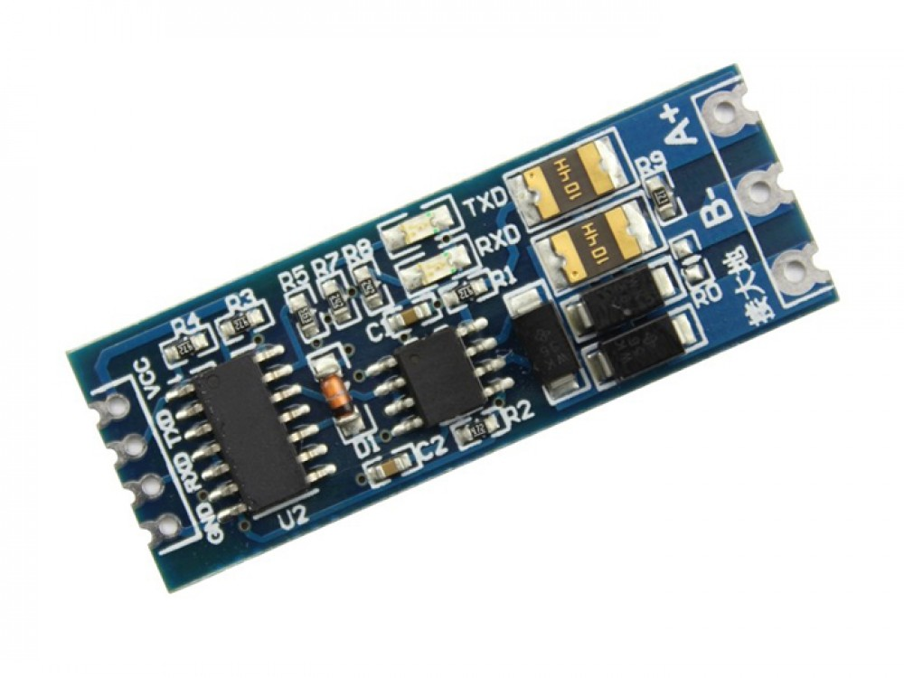 UART TTL to RS485 Converter