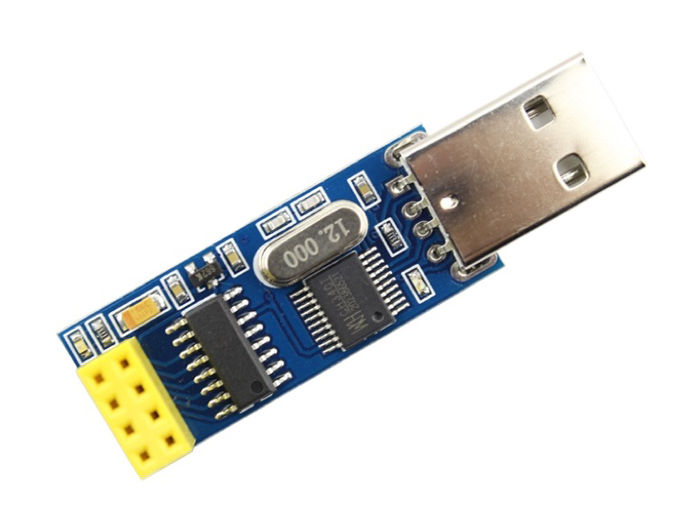 USB Adapter for NRF24L01+