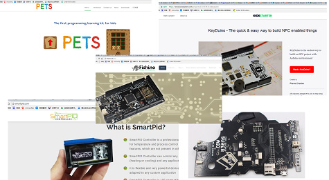 Makerfabs-PCBA-Service-Introduction